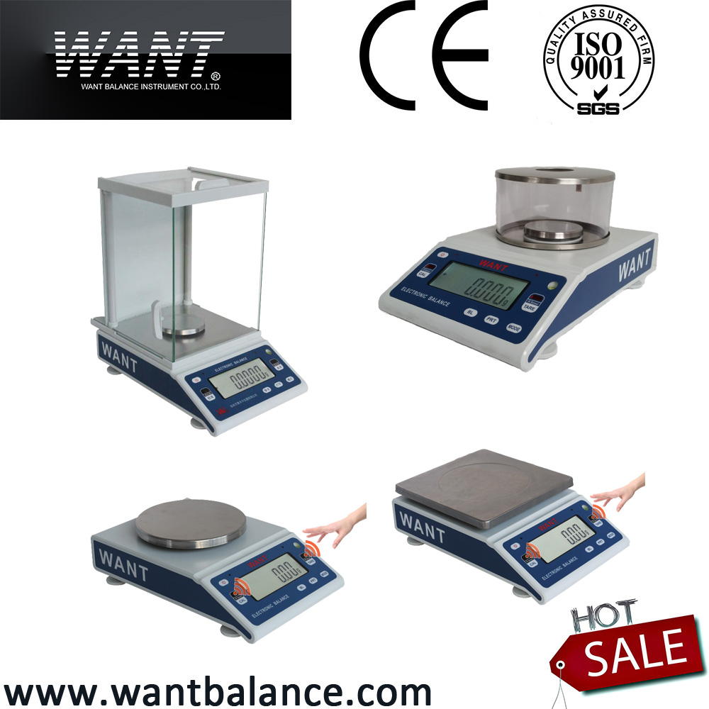 100kg platform weighing balance scale