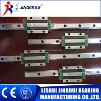 Hot sale - same size as Taiwan HIWIN linear guide rail HGH,HGW EGH WITH LOW PRICE