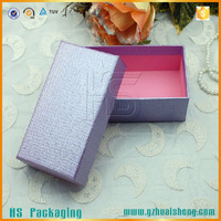 hot sales custom decorative holiday cookie box caedboard paper gift box