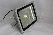 New arrival 50W LED Flood light innovation design ultra thin 90lm/w,ra>80 no glare cheapest led floodlight