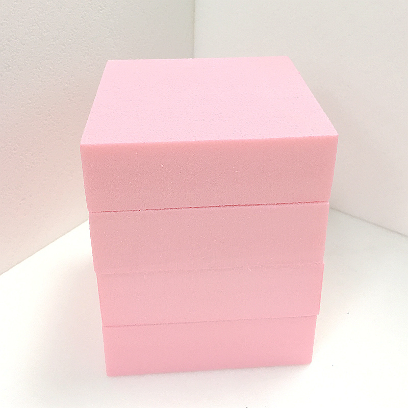 FUDA Extruded Polystyrene (XPS) Foam Board B2 Grade 400kPa Skin-Off Pink 20-50mm Thick