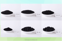 pellet size coal activated carbon for air adsorption in home