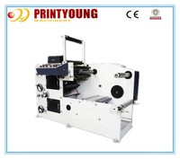 PRY320-2C Automatic two colour paper flexo printing machine