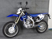hot sale 450cc dirtbike EEC/EPA CNP450E (Standard version)