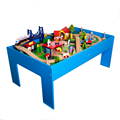 Wholesale high quality baby wooden toy farm set