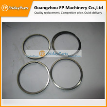 Diesel Engine Part Piston Ring 3 Units 1 Set for PC30 Engine 3D84-1