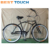 Women Men Single Speed Aluminum Alloy Rim 24 26 Inch Beach Cruiser Bicycle Bike