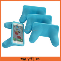 eco-friendly soft silicone mobile phone case