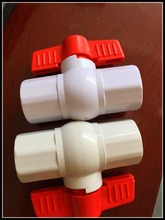 Hot selling U-PVC Ball Valves DN63 with low price