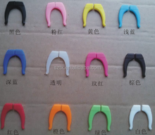 Hot popular Anti-slip silicones pectacle temple tips for glasses
