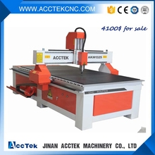 cheaper Jinan Acctek 1325 good quality good wood cnc router