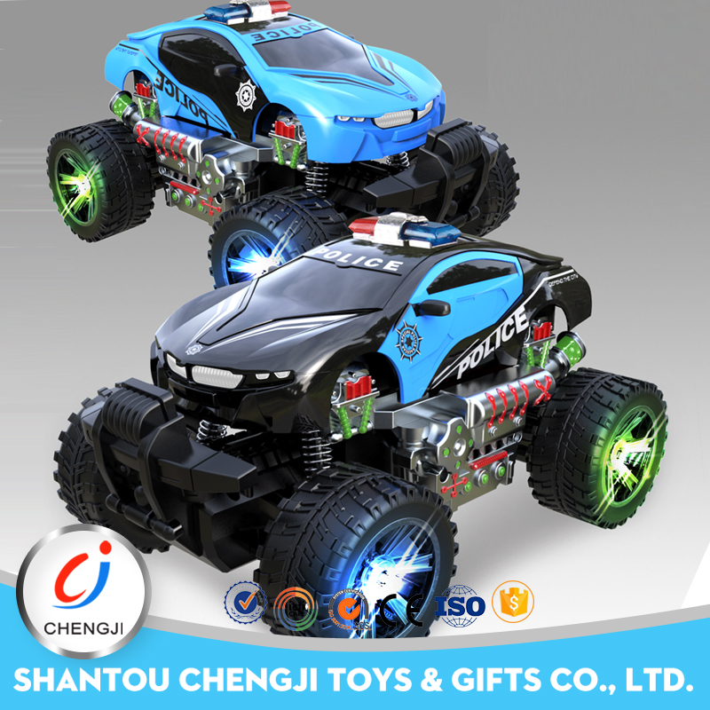 Great fun children cross-country model mini rc hummer with music