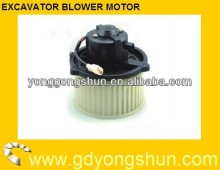 EXCAVATOR SPARE PART, HYUNDAI BLOWER MOTOR