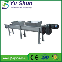 polyester sludge dewatering conveyor belt