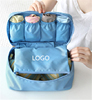 Promotional Lightweight Fashionable Travel Cosmetic Toiletry Bag