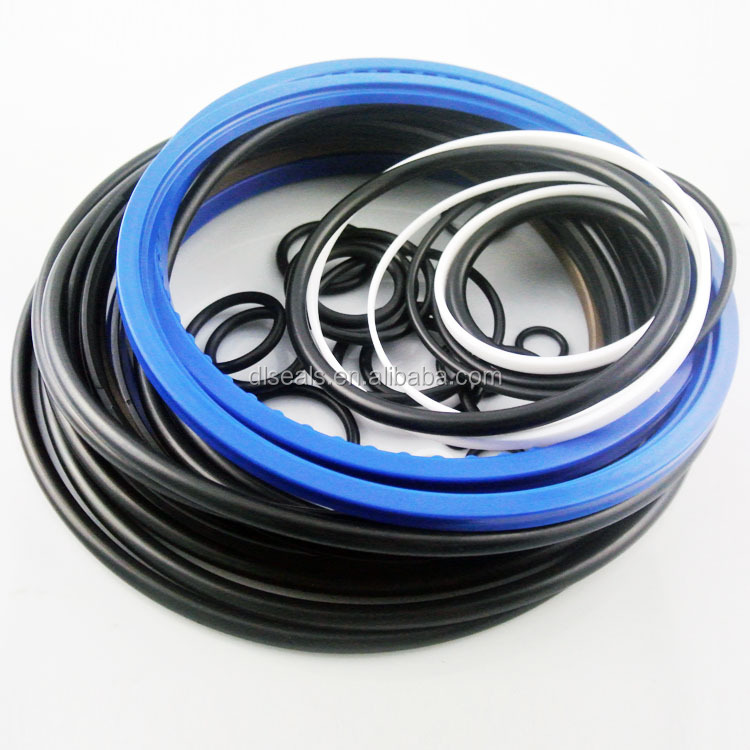 hydraulic cylinder seal repair kit
