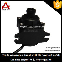 trade assurance 12v submersible solar small mini centrifugal water pump