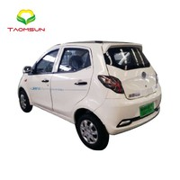 Factory Wholesale Price electric city cars for sale