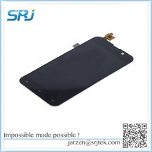 "Black Original 5"" For Zopo C2 C3 ZP980 MTK6589/6589T Full LCD Display Screen+Touch Screen Sensors Assembly"