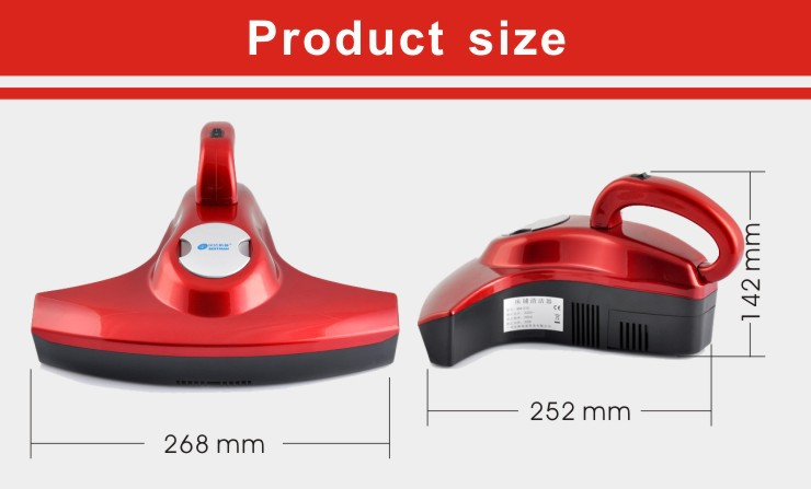 Guangdong handheld home vacuum cleaner cyclone