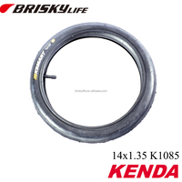 Kenda Rubber Kids'' bike tire or folding bike tire