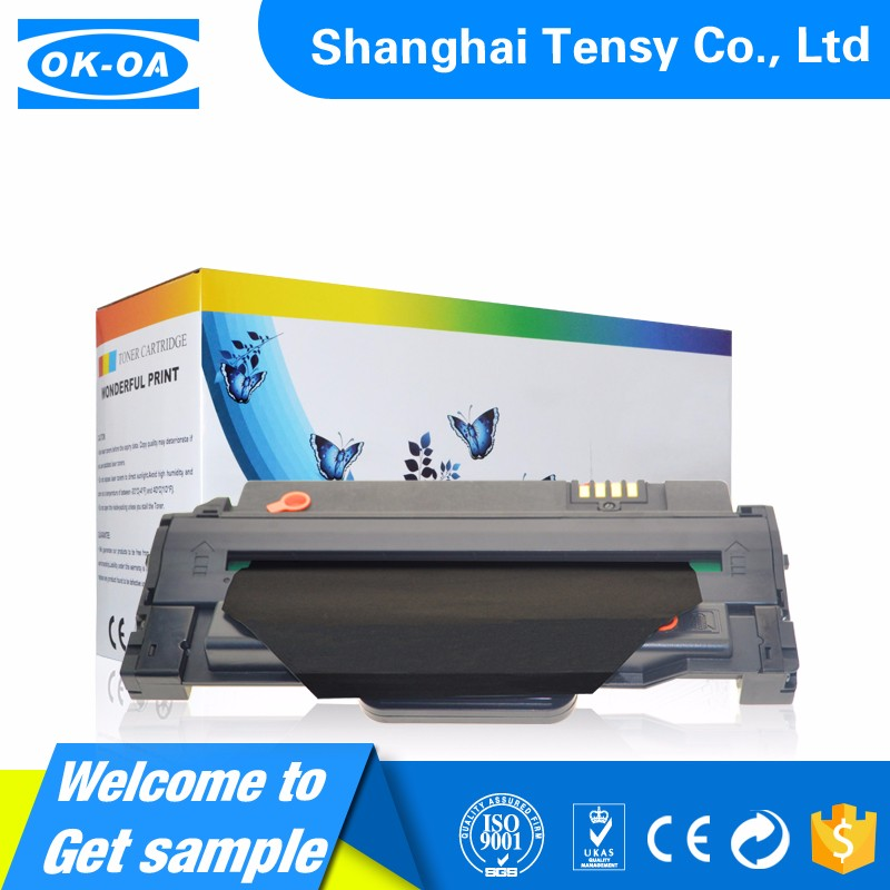 Let us printer together compatible laser toner cartridge MLT-105S reset chip for samsung ml 1910