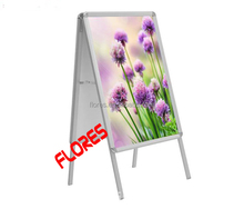 hot sale aluminum frame display board