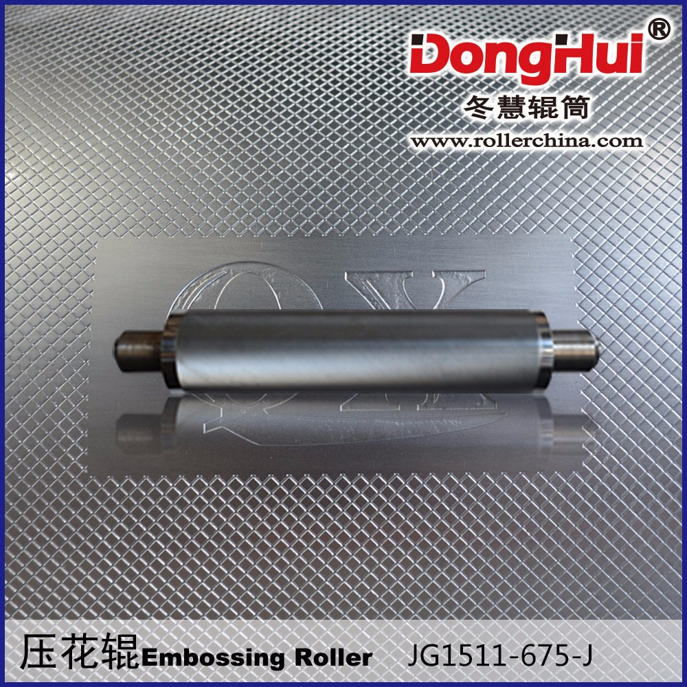 E1607-45,texture cylinders,3D pattern laser engraving,Diamond pattern