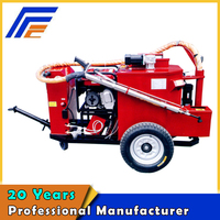 Crack Sealing Machine for Asphalt Road