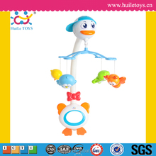 Hot Selling 2016 Huile Baby Mobile Toys 858