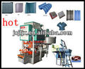 roof tile floor tile making machine with best quality