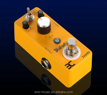2015 hot selling guitar effects pedal from China factory