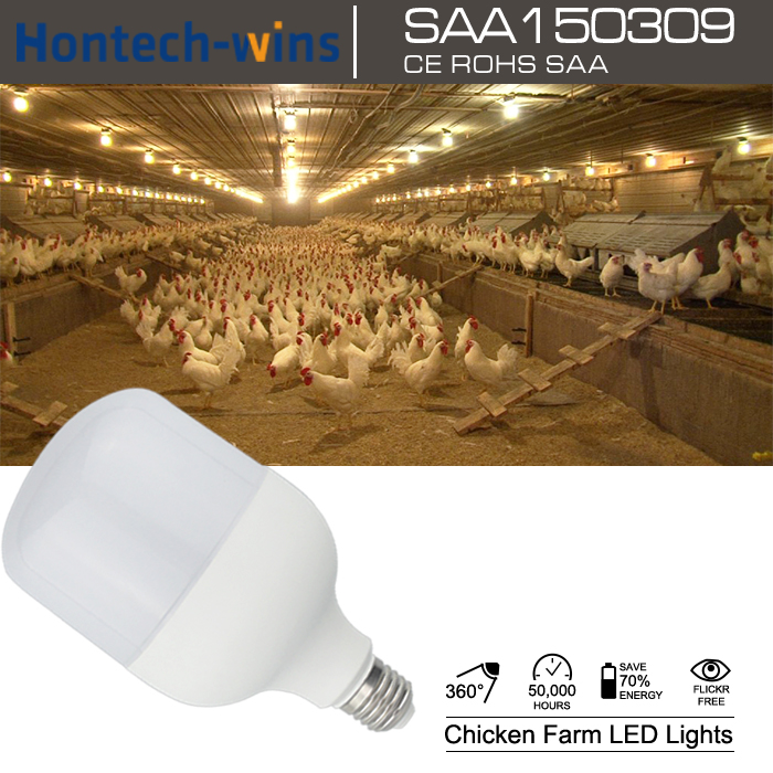LED Chicken Bulb Dimmable LED bulbs 7W E27 Dimmable LED Bulb 2600K