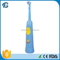 Wholesale products sonic electric toothbrush / dental care childrens battery toothbrush MT003