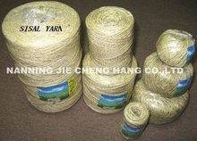 Packing sisal yarn/Garden sisal Yarn