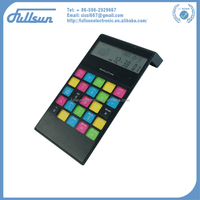 8 digit function tables calculator FS-2037