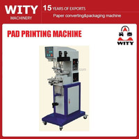 Move Printing machine