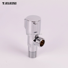 TLX Faucet sanitary ware accessories triangle water valve