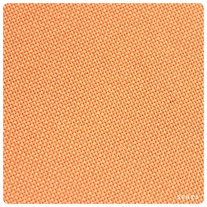 Seres Oxford orange color polyester oxford fabric for outdoot backpacks