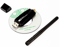 802.11n/g/b 300M Wireless antenna wifi USB 2.0 Adapter