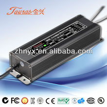 Wide voltage Constant voltage 24Vdc 80W LED Switching Power Supply for lighting VDS-24080D0241 tauras 5 Years Warranty