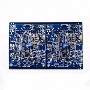 Gprs Gsm Wireless Home Alarm System Pcb Board