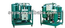 ZLY-3 Used engine oil recycling system lubrication oil purifier