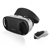 No need phone Best VR 3D camera 3d vr glasses virtual reality glasses pc