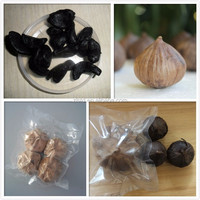 Organic fermented black garlic price