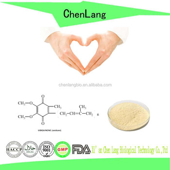 Good Supplier Provide Coenzyme q10 For Health Benefits Coenzyme Q10 Supplement