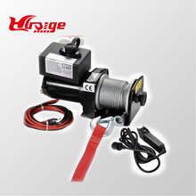 12V 4X4 Winch 12000LB Electric Winch For Jeep