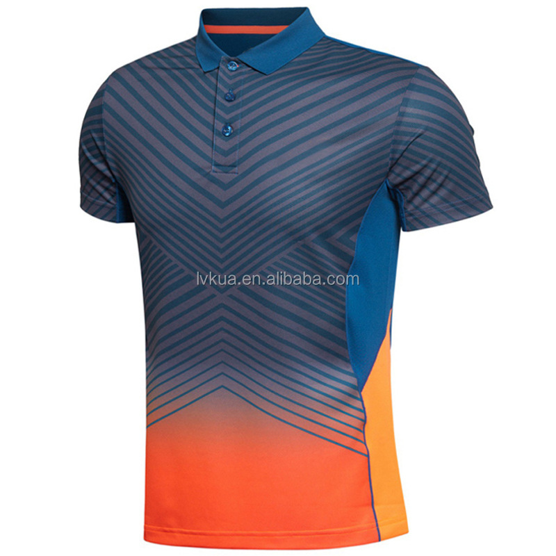 Top sale dry fit men polo