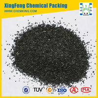 High-quality Coconut Shell Granular Activated Carbon Price