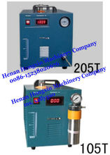 Hydrogen oxygen welding machine